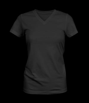 Zwarte Shirt