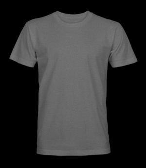 Grijze Shirt