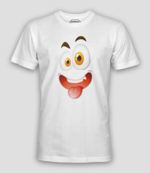 Mood Face Shirt
