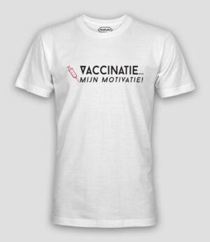 Vaccinatie Shirt